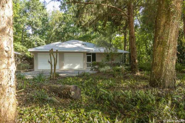 6405 NW 16TH Place, Gainesville, FL 32605 (MLS #425050) :: Rabell Realty Group