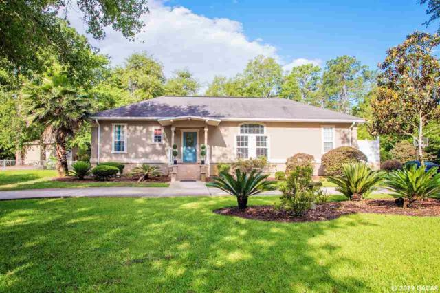 7560 Fremont Avenue, Keystone Heights, FL 32656 (MLS #425056) :: Pristine Properties