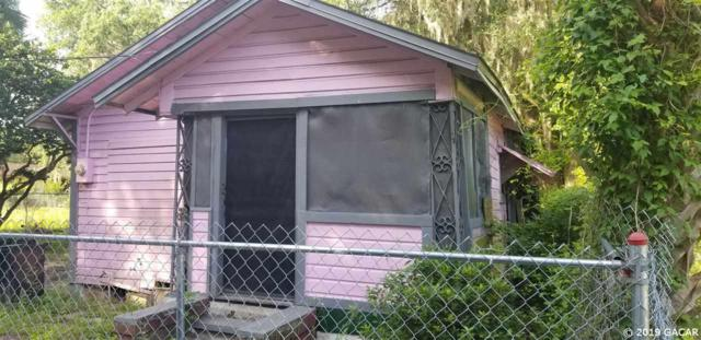 1404 SE 3rd Terrace, Gainesville, FL 32605 (MLS #425061) :: Bosshardt Realty