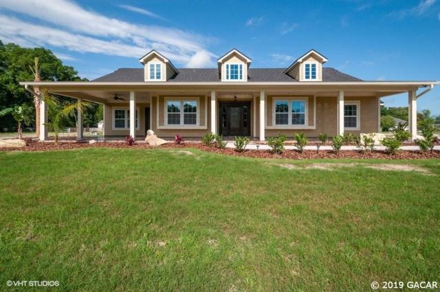25617 NW 171 Street, High Springs, FL 32643 (MLS #425072) :: Pepine Realty