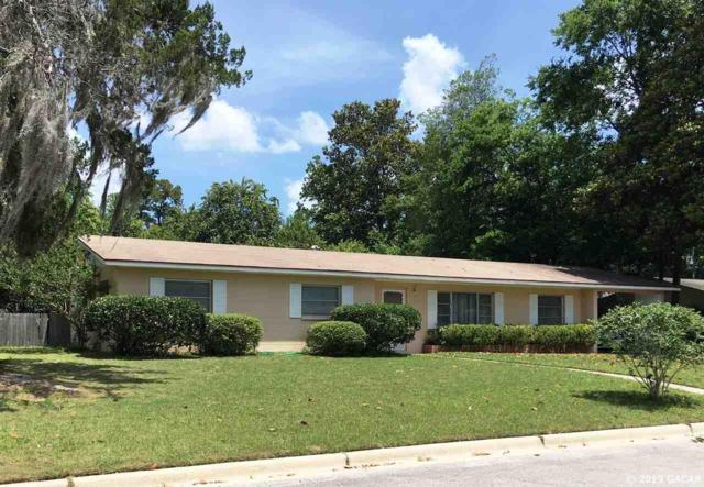 3300 NW 27th Avenue, Gainesville, FL 32605 (MLS #425077) :: Bosshardt Realty