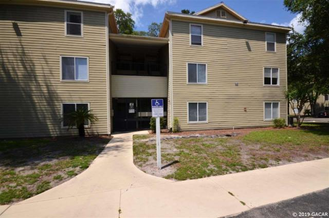 3800 SW 20th Avenue #602, Gainesville, FL 32608 (MLS #425082) :: Pristine Properties