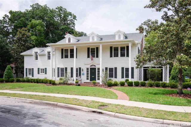 224 NE 10th Avenue, Gainesville, FL 32601 (MLS #425086) :: Florida Homes Realty & Mortgage