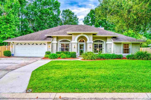 10407 NW 13th Lane, Gainesville, FL 32606 (MLS #425090) :: Bosshardt Realty