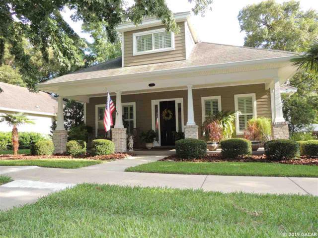 13171 SW 3RD Lane, Newberry, FL 32669 (MLS #425095) :: Bosshardt Realty