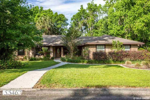 5546 SW 37th Lane, Gainesville, FL 32608 (MLS #425101) :: Rabell Realty Group