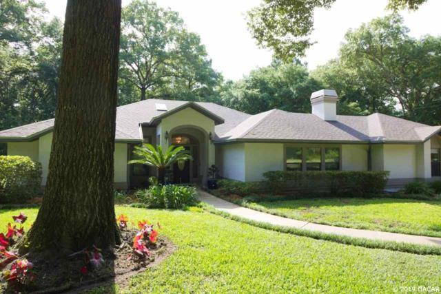 3229 SW 129th Terrace, Archer, FL 32618 (MLS #425102) :: Bosshardt Realty