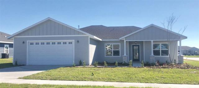 22962 NW 4th Place, Newberry, FL 32669 (MLS #425106) :: Bosshardt Realty