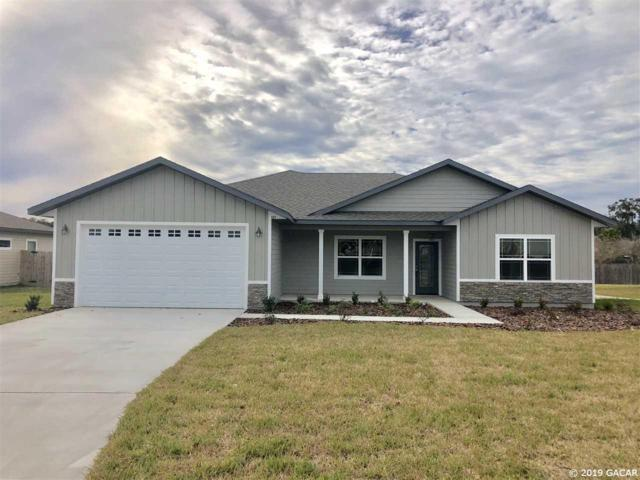 22988 NW 4th Place, Newberry, FL 32669 (MLS #425107) :: Bosshardt Realty