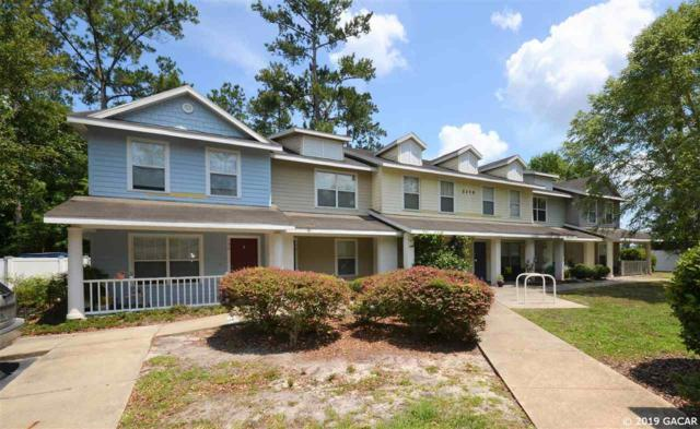 2375 SW 42nd Drive #159, Gainesville, FL 32607 (MLS #425110) :: Florida Homes Realty & Mortgage