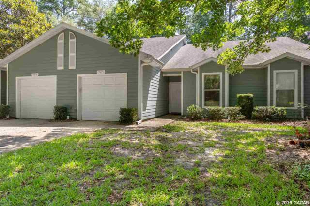 905 NW 124TH Drive, Newberry, FL 32669 (MLS #425123) :: Florida Homes Realty & Mortgage