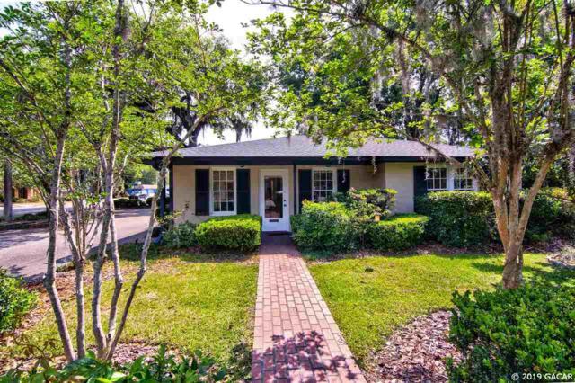 803 NW 23rd Avenue, Gainesville, FL 32609 (MLS #425129) :: Abraham Agape Group