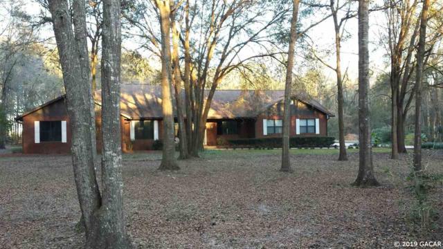 18330 SW 42nd Lane, Newberry, FL 32669 (MLS #425132) :: Pristine Properties