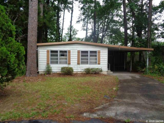 8620 NW 13TH Street, Gainesville, FL 32653 (MLS #425137) :: Thomas Group Realty
