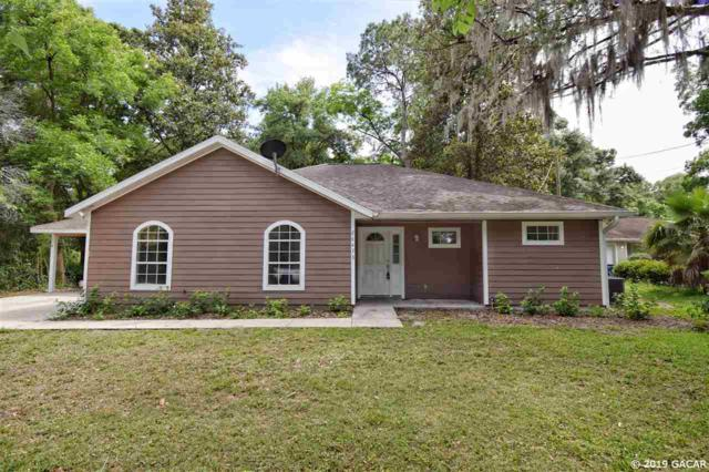 26433 NW 1st Avenue, Newberry, FL 32669 (MLS #425141) :: Florida Homes Realty & Mortgage