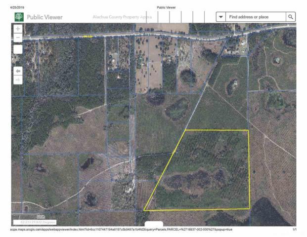 Cr-225, Gainesville, FL 32609 (MLS #425144) :: Bosshardt Realty