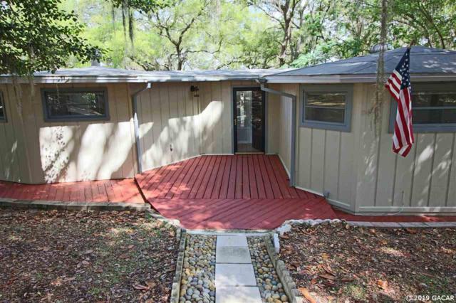 165 SE 59th Street, Keystone Heights, FL 32656 (MLS #425145) :: Bosshardt Realty