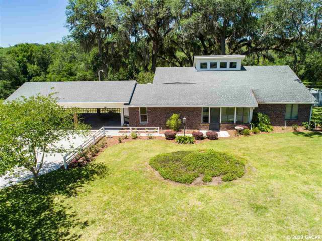 241 SW Ridge Street, Lake City, FL 32024 (MLS #425153) :: Bosshardt Realty