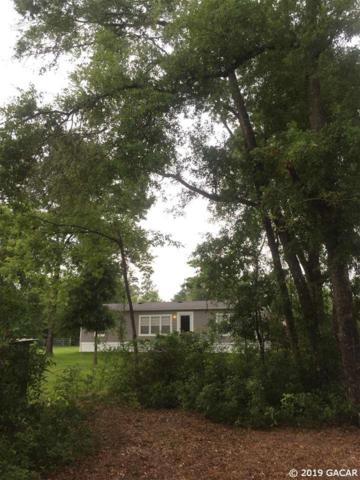 207 SW Whisper Drive, Ft. White, FL 32038 (MLS #425155) :: Bosshardt Realty
