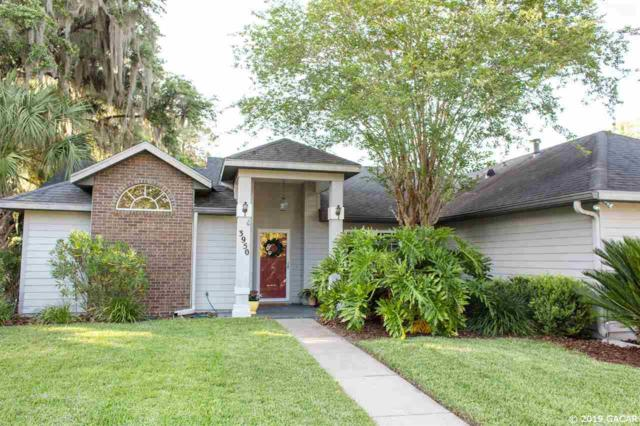 3950 NW 62 Avenue, Gainesville, FL 32653 (MLS #425168) :: Bosshardt Realty