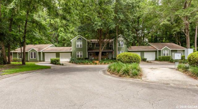 341 NW 48th Boulevard, Gainesville, FL 32607 (MLS #425171) :: Rabell Realty Group
