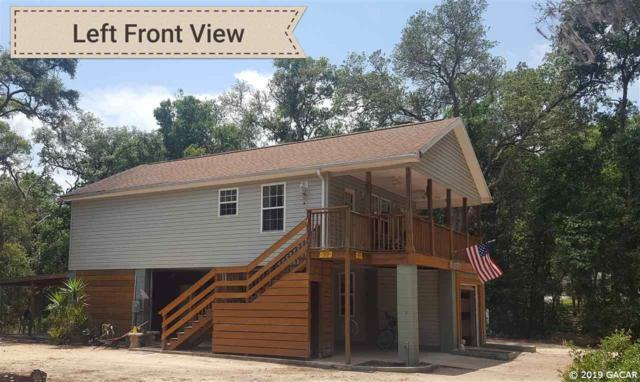 6943 Gilda Court, Keystone Heights, FL 32656 (MLS #425177) :: Bosshardt Realty