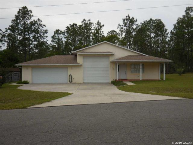 710 NE 150TH Avenue, Williston, FL 32696 (MLS #425187) :: Bosshardt Realty