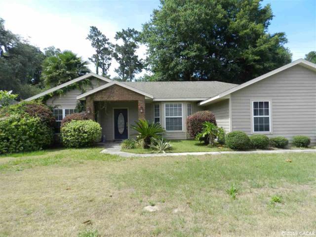 4104 SW 19th Drive, Gainesville, FL 32608 (MLS #425188) :: Bosshardt Realty