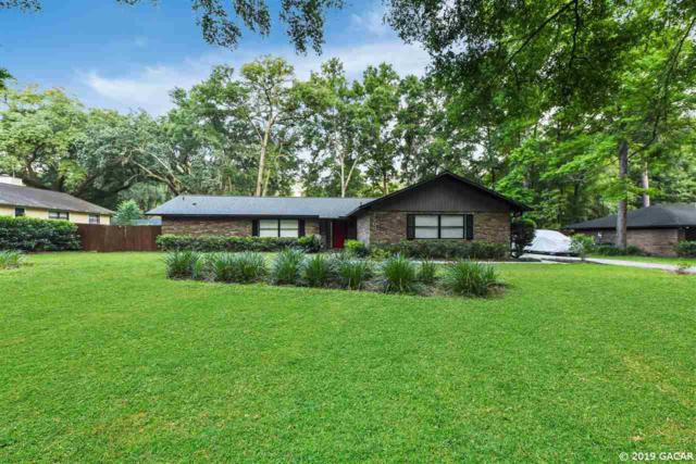 2500 NW 38TH Street, Gainesville, FL 32605 (MLS #425189) :: Rabell Realty Group