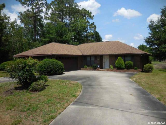 871 NE 151ST Terrace, Williston, FL 32696 (MLS #425191) :: Bosshardt Realty
