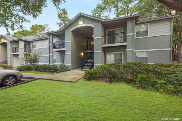 3705 SW 27th Street #428, Gainesville, FL 32608 (MLS #425198) :: OurTown Group