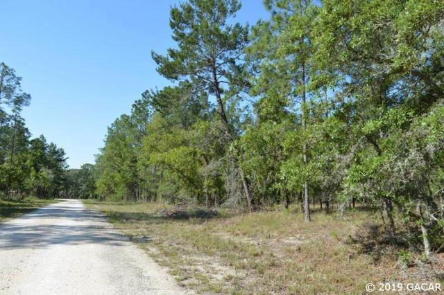 TBD SE 142nd Terrace, Williston, FL 32696 (MLS #425205) :: Bosshardt Realty
