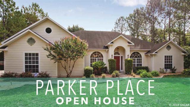 12401 SW 28th Place, Archer, FL 32618 (MLS #425207) :: Pristine Properties