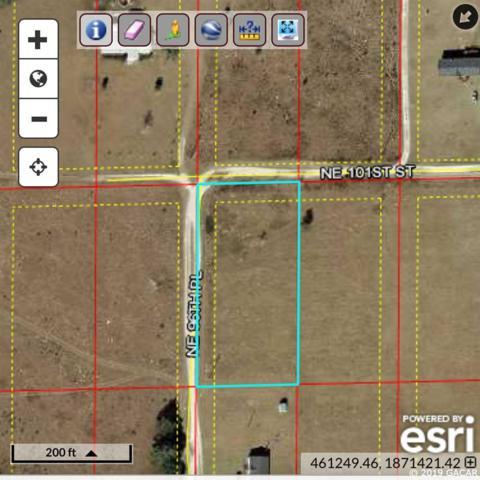 TBD NE 101st Street, Archer, FL 32618 (MLS #425211) :: Pristine Properties