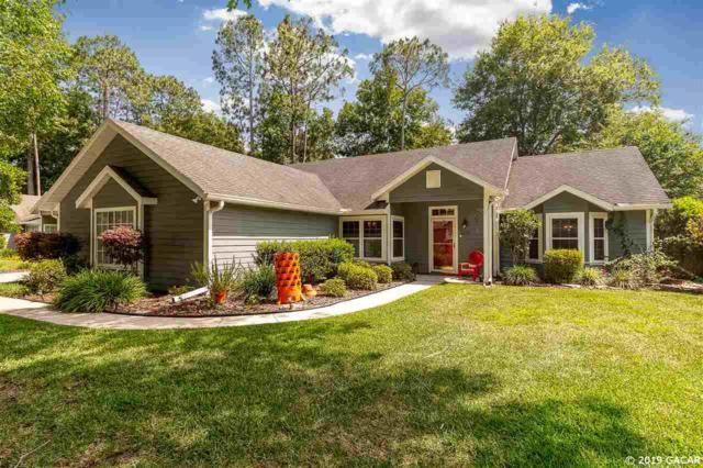 2333 NW 41ST Avenue, Gainesville, FL 32605 (MLS #425213) :: Bosshardt Realty