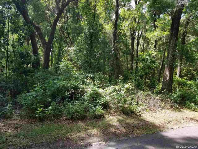 2149 SW Sw 36th Court, Gainesville, FL 32607 (MLS #425214) :: Bosshardt Realty