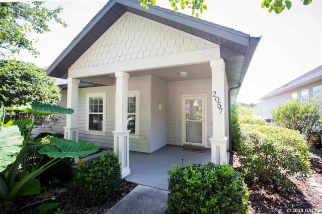 2057 NW 101ST Street, Gainesville, FL 32606 (MLS #425215) :: Bosshardt Realty