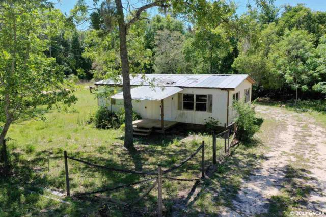 7254 Skidmore Street, Keystone Heights, FL 32656 (MLS #425218) :: Bosshardt Realty