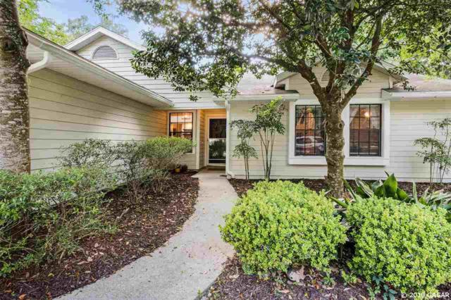 1030 SW 80th Terrace, Gainesville, FL 32607 (MLS #425226) :: Rabell Realty Group