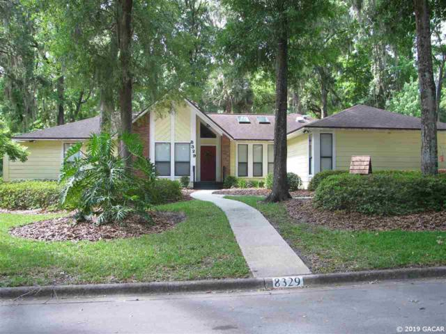 8329 SW 3RD Place, Gainesville, FL 32607 (MLS #425229) :: Rabell Realty Group