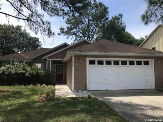 4240 NW 36th Drive, Gainesville, FL 32605 (MLS #425239) :: Pristine Properties