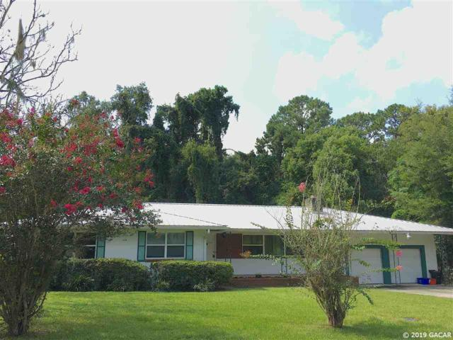 1475 NW 21st Avenue, Gainesville, FL 32605 (MLS #425242) :: Florida Homes Realty & Mortgage
