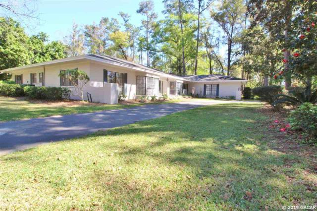 2201 NW 26 Terrace, Gainesville, FL 32605 (MLS #425243) :: Florida Homes Realty & Mortgage