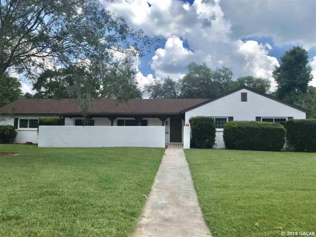 4310 NW 13th Avenue, Gainesville, FL 32605 (MLS #425244) :: Florida Homes Realty & Mortgage