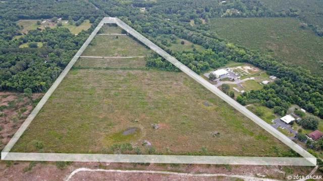State Road 24 SW Archer Road, Archer, FL 32618 (MLS #425245) :: Bosshardt Realty
