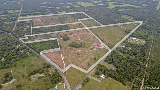 State Road 24 SW Archer Road, Archer, FL 32618 (MLS #425246) :: Bosshardt Realty