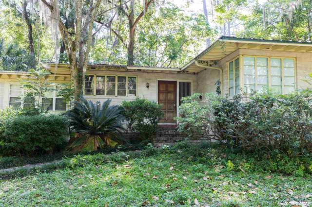 1003 NW 22ND Street, Gainesville, FL 32603 (MLS #425249) :: Pristine Properties