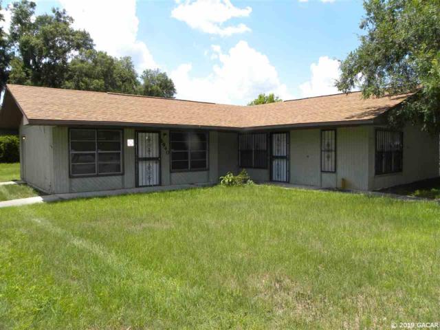 6940 SE 221st Street, Hawthorne, FL 32640 (MLS #425251) :: Florida Homes Realty & Mortgage