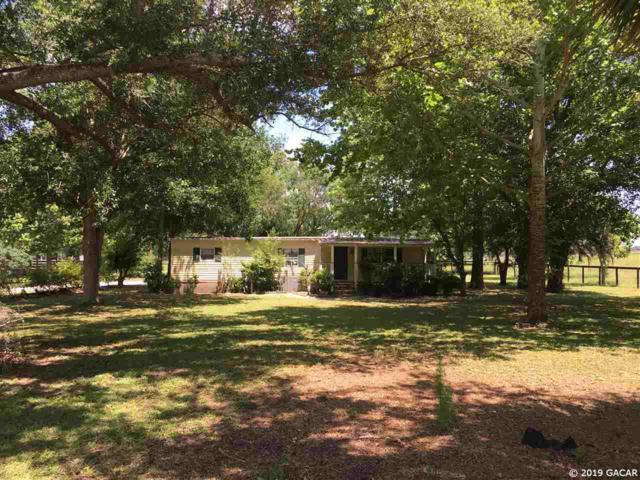 7153 NE 200 Avenue, Morriston, FL 32668 (MLS #425260) :: Bosshardt Realty