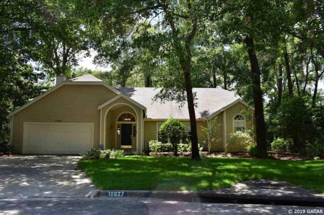 10627 SW 55th Place, Gainesville, FL 32608 (MLS #425261) :: Bosshardt Realty
